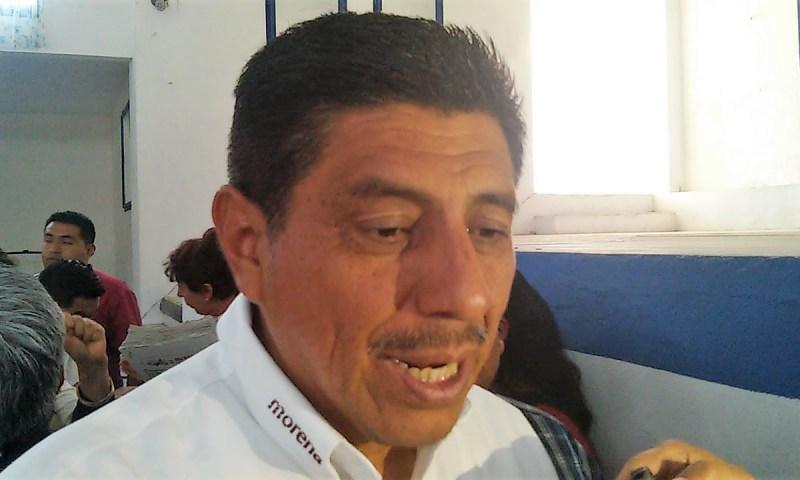 Con 50 proyectos se logrará la trasformación de México: Jara Cruz