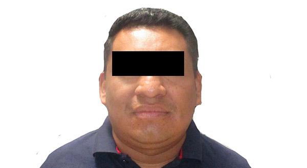 Policía Municipal detiene a persona acusada de abuso sexual