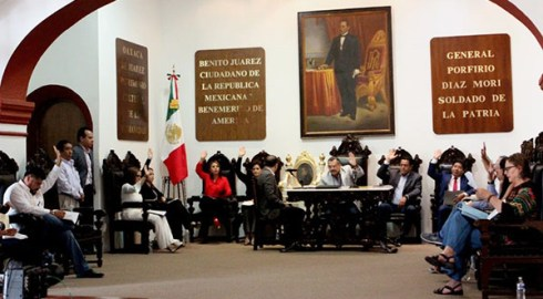 Hernández Fraguas entregará finanzas sanas a próxima administración municipal