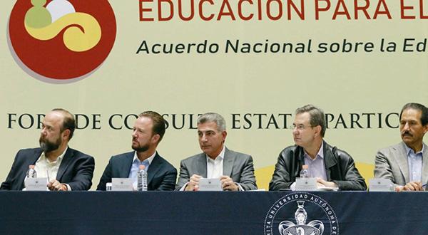 La discusión sobre la reforma educativa ha sido dominada —y sigue así— por las élites