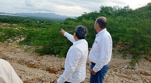 Empresas transnacionales interesadas en invertir en Salina Cruz