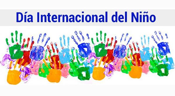 Se suma el poder judicial del estado a la conmemoración del día mundial del niño
