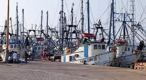 Incremento del diesel afecta al sector pesquero