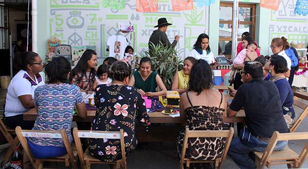 Brinda Municipio de Oaxaca capacitación en educación financiera a emprendedores