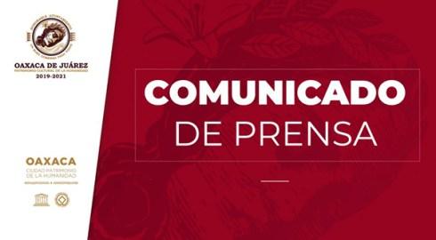 Ayuntamiento de Oaxaca de Juárez informa sobre hechos registrados en la Central de Abasto
