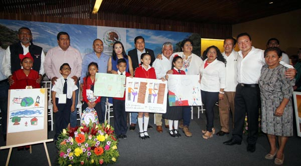 Garantiza Congreso inclusión de sectores para creación de nueva Ley de Agua en Oaxaca