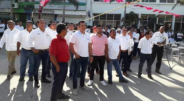 """""""Los trabajadores despedidos ya no se les contratará"""" Atecas"""