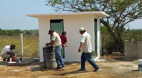 Sin agua habitantes de Morro Mazatán