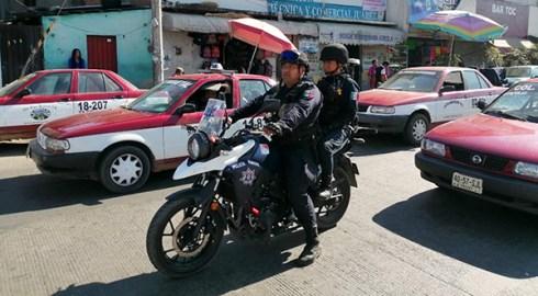 Sin incidentes los festejos del Año Nuevo en Oaxaca de Juárez: Ayuntamiento
