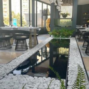 Vodeno ogledalo – restoran Legat