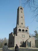 Wieża Bismarck
