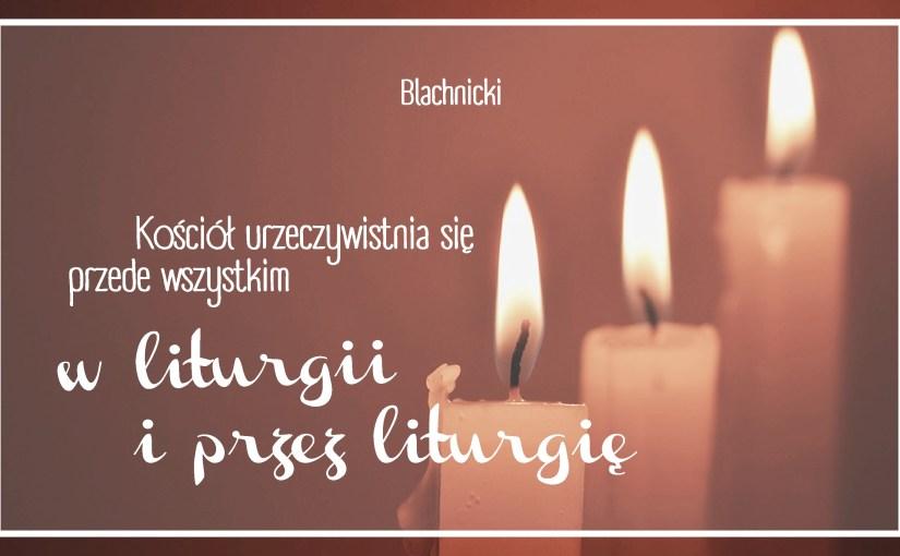 Liturgia bez tajemnic – kurs posługiwania się świecą