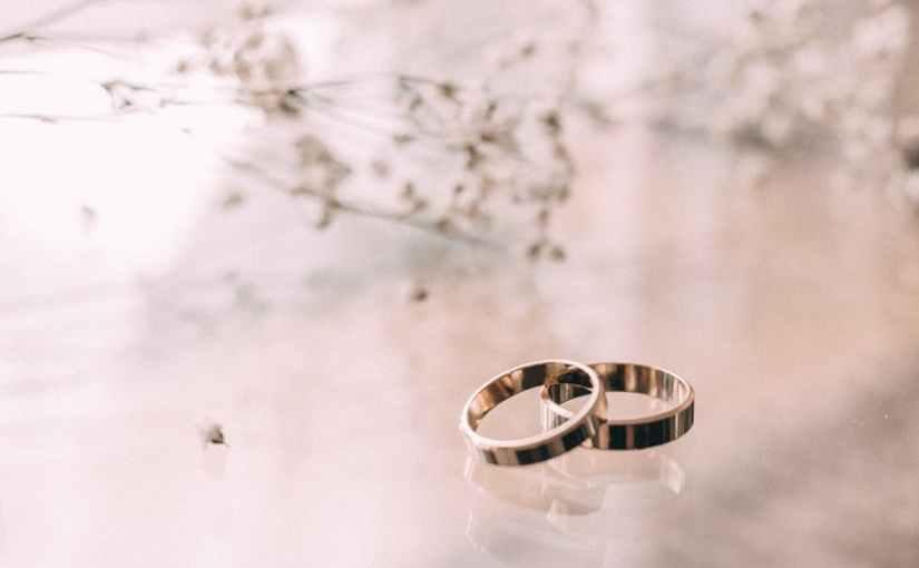Uroczyste odnowienie przyrzeczeń małżeńskich   9 listopada
