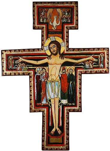 Droga Krzyżowa – peregrynacja krzyża KWC | 13 marca