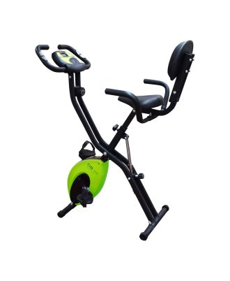 OB-6052 X-Bike Sepeda Kardio Recumbent OB Fit | OB Fitness Health