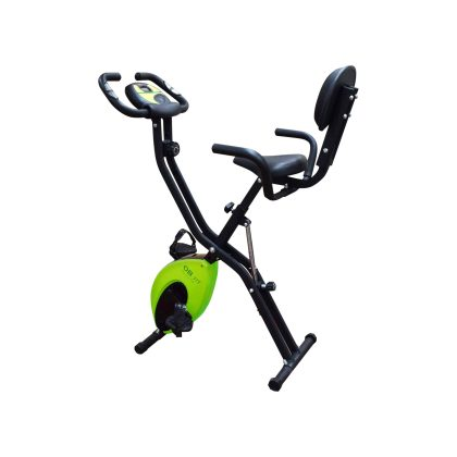 OB-6052 X-Bike Sepeda Statis Recumbent