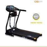 Alat Treadmill Elektrik with Belt Massager OB-1057