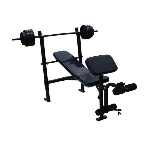 Bench Press OB-204