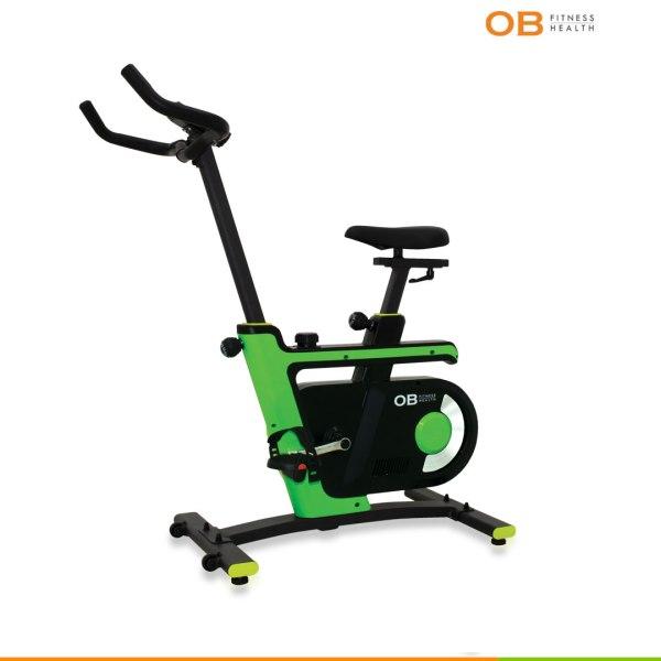 OB-6112 Magnetic Static Bike