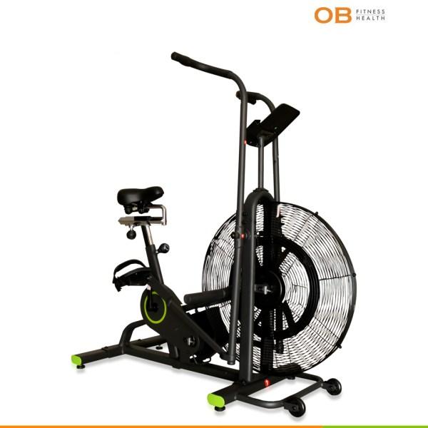 Sepeda Statis Air Bike OB-6603 Best Seller 2021