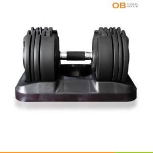 Adjustable Dumbell 20 Kg OB-127