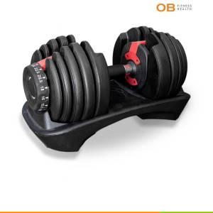 Adjustable Dumbell 24 Kg OB-128