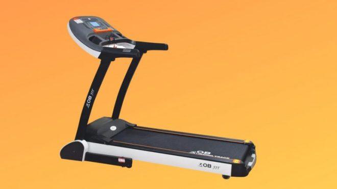 Keluhan yang Sering Terjadi pada Treadmill Elektrik