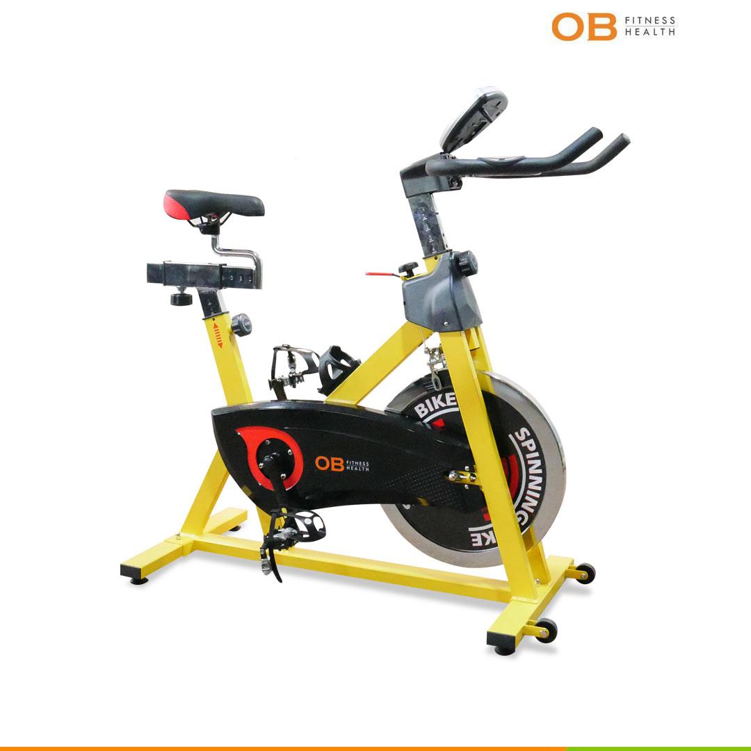 OB-1001 Spinning Bike Racer