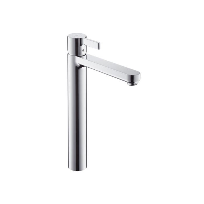 hansgrohe faucet metris s chrome for washbowls with metris s waste