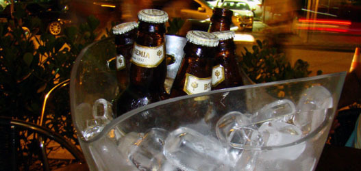 Bares para tomar cervejas baratas em So Paulo  ObaOba