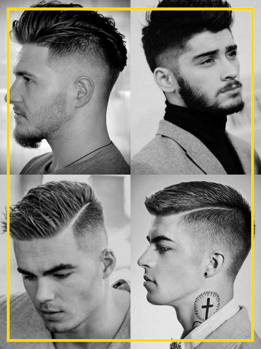 Você quer um corte que combine tanto para o trabalho quanto para os momentos de lazer? O cabelo degradê ou fade hair é uma das opções mais modernas e versáteis para todas as ocasiões.
