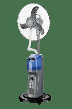 ADK6116 rechargeable standing fan