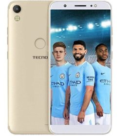 Tecno Camon CM review & price in Nigeria