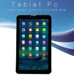 BDF tablet