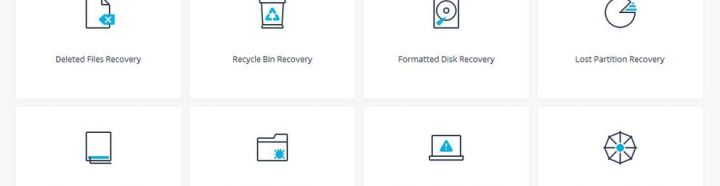 wondershare recoverit free data recovery software review