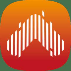 AllConnect radio transmitter app review