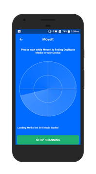 remove Android junks quickly