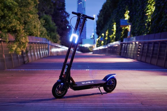 Raine electric scooters