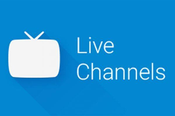 Top Channel Live Stream