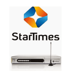 StarTimes plans and pricing