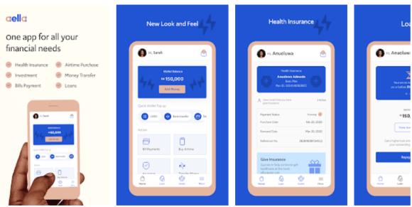 Aella - Best loan apps for Nigerians?