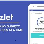 quizlet review