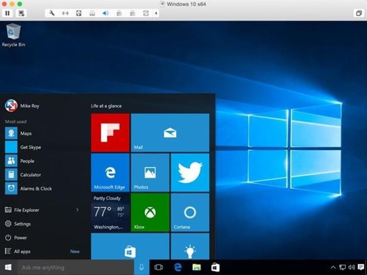 tips to Run Windows on Both M1 and Intel-Based Mac