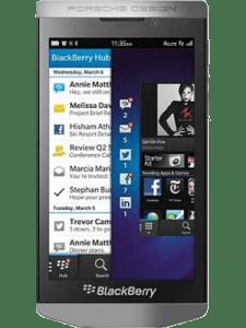 BlackBerryPorscheDesignP99821