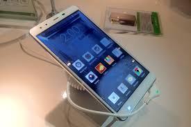 Leagoo shark 1 android smart phone