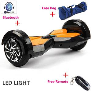 MAOBOOS 8 inch hoverboard