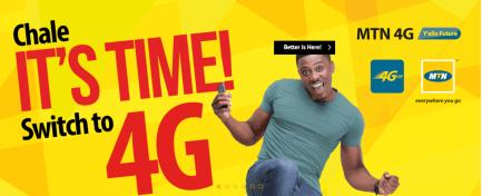 4G LTE Internet Data Bundle Plans and subscription codes