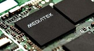 Tecno CM Chipset