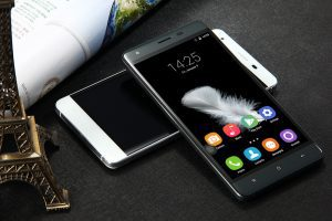 Oukitel K6000 Android smart phone review