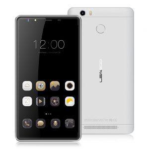 Leagoo shark 5000 android smartphone
